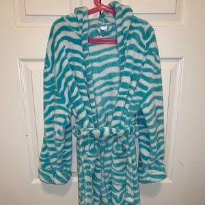 Kids robe